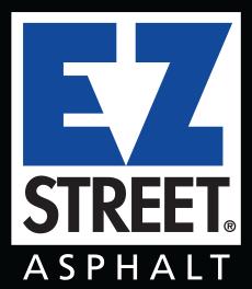 EZ Street Cold Asphalt België